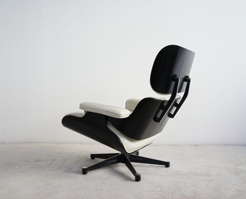 Lounge Chair Schwarz