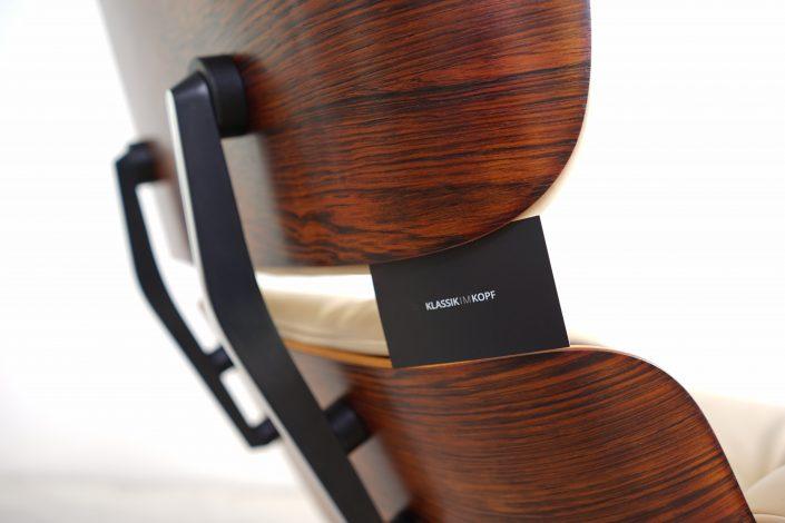 Lounge Chair Ocker