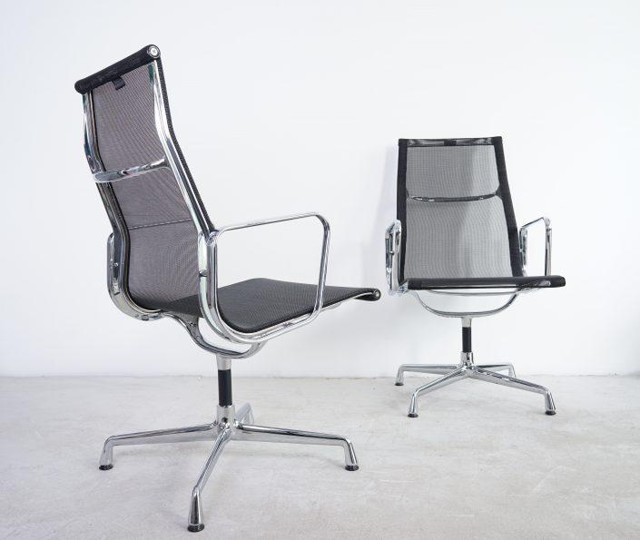EA112 Vitra Alu Chair