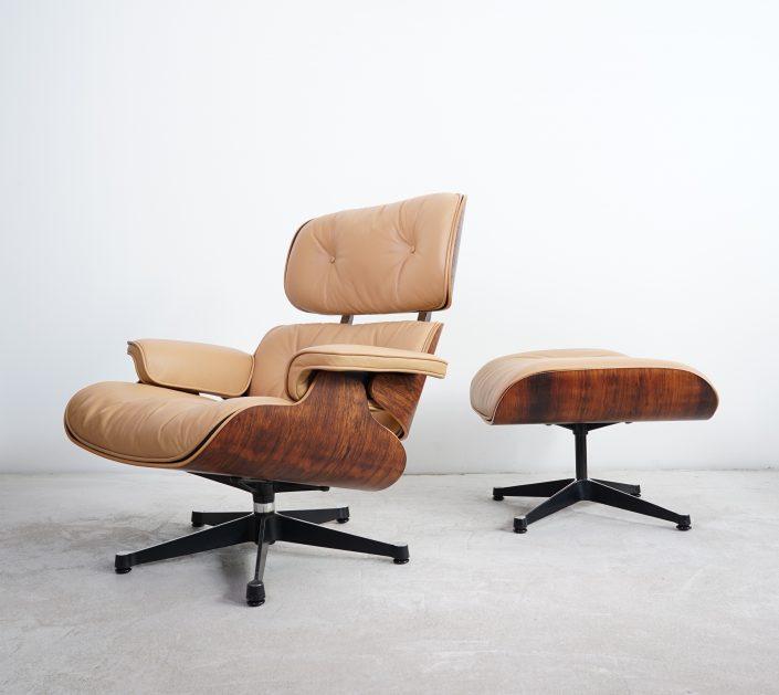 Eames Vitra Lounge Chair